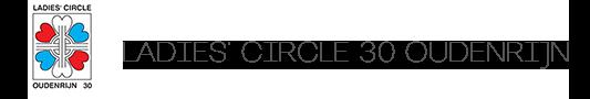 Ladies' Circle 30